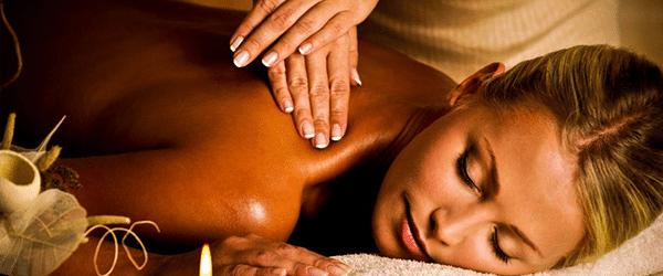 Ajurvedinis masažas
