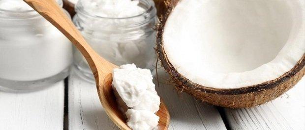 kokosu aliejus nauda