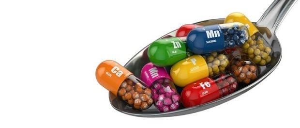 vitaminas p