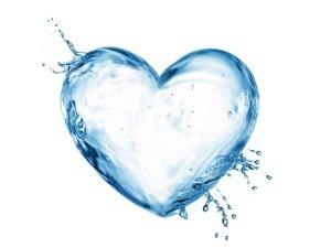 sarminis vanduo